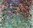 Claude Monet Garten Luxus Art History News Claude Monet A Floating World