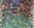 Claude Monet Garten Luxus Art History News Claude Monet A Floating World