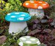 Diy Gartendeko Holz Neu Bud Friendly Garden Projects Made with Clay Pots 37