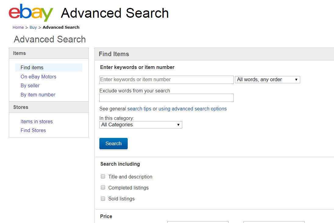 ebay advanced search dfef b1fb81fead51fa9a