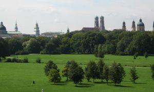 51 Schön Englische Garten München