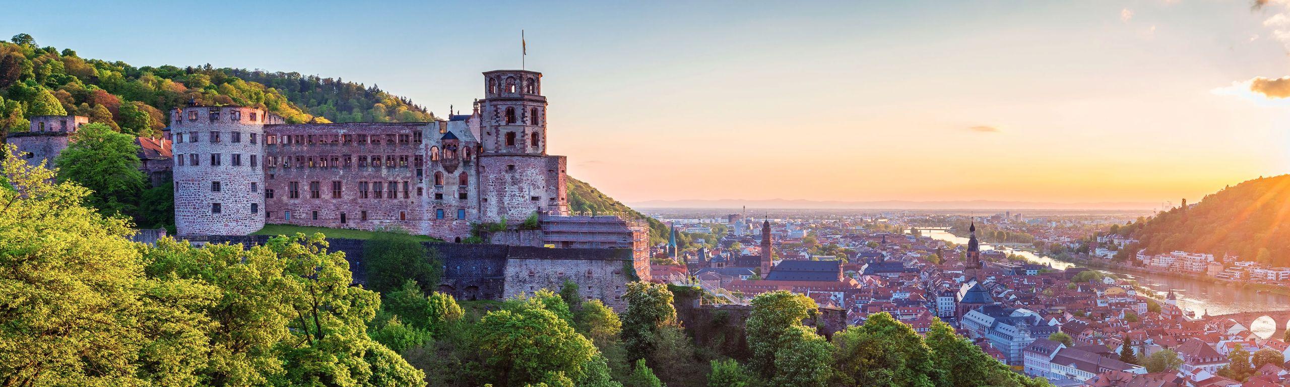 Englischer Garten Berlin Einzigartig Grand tour Of Germany