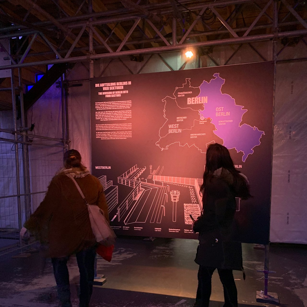 Englischer Garten Berlin Frisch Wall Museum Checkpoint Charlie Berlin 2020 All You