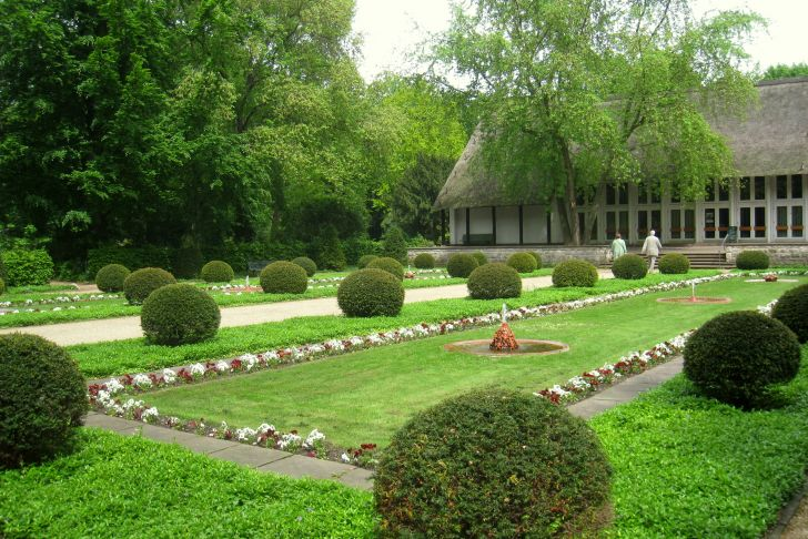 Englischer Garten Berlin Genial Tiergarten Park – Berlin – tourist attractions Tropter