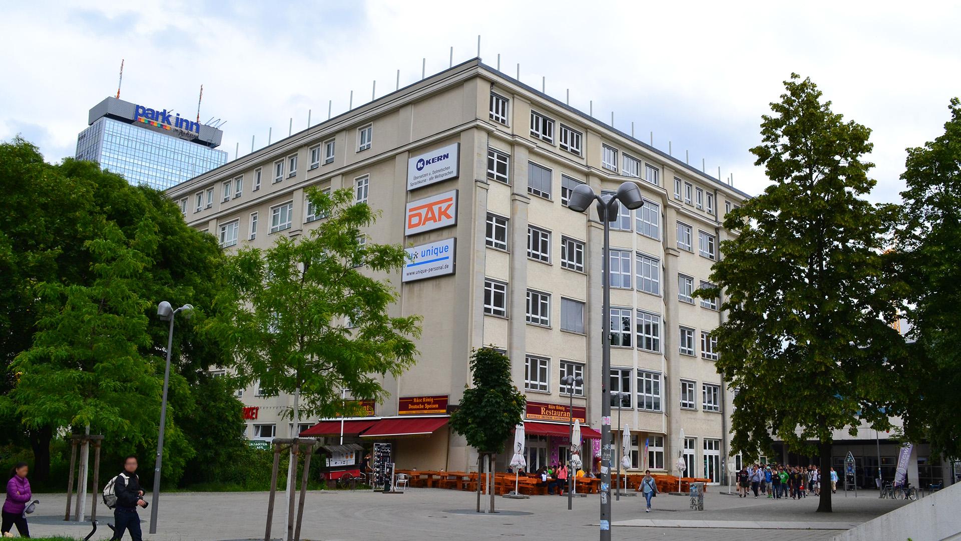 Englischer Garten Berlin Luxus Berlin Translation Office
