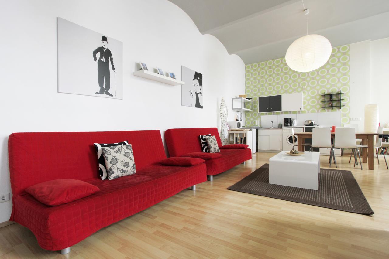 Englischer Garten Berlin Luxus Primeflats Avoid the Crowd Apartment In Tiergarten