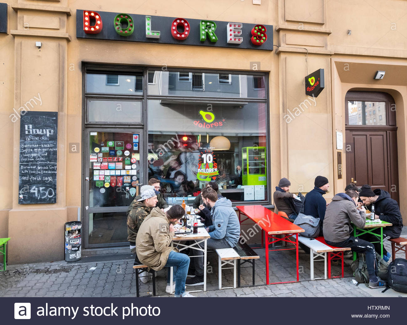 Englischer Garten Berlin Neu Dolores Burrito Fast Food Restaurant In Mitte Berlin