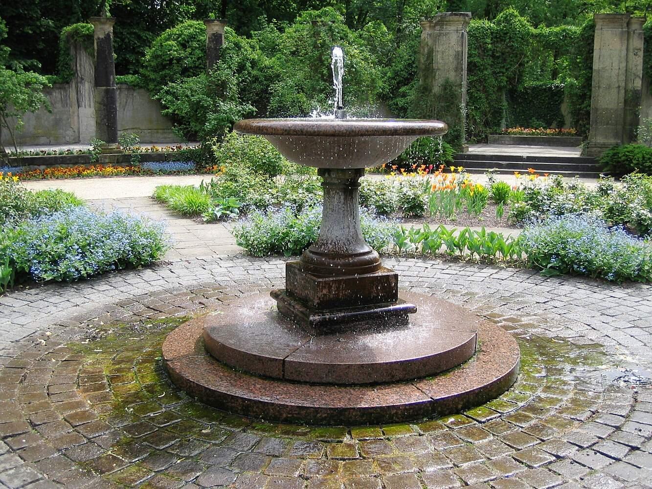 Englischer Garten Berlin Neu Tiergarten Park – Berlin – tourist attractions Tropter