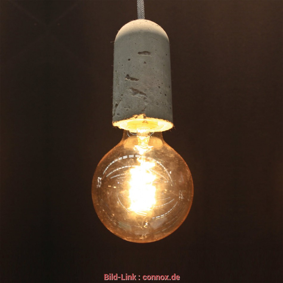 nud lampen nud collection base concrete wimbledon tt 01 69 5735