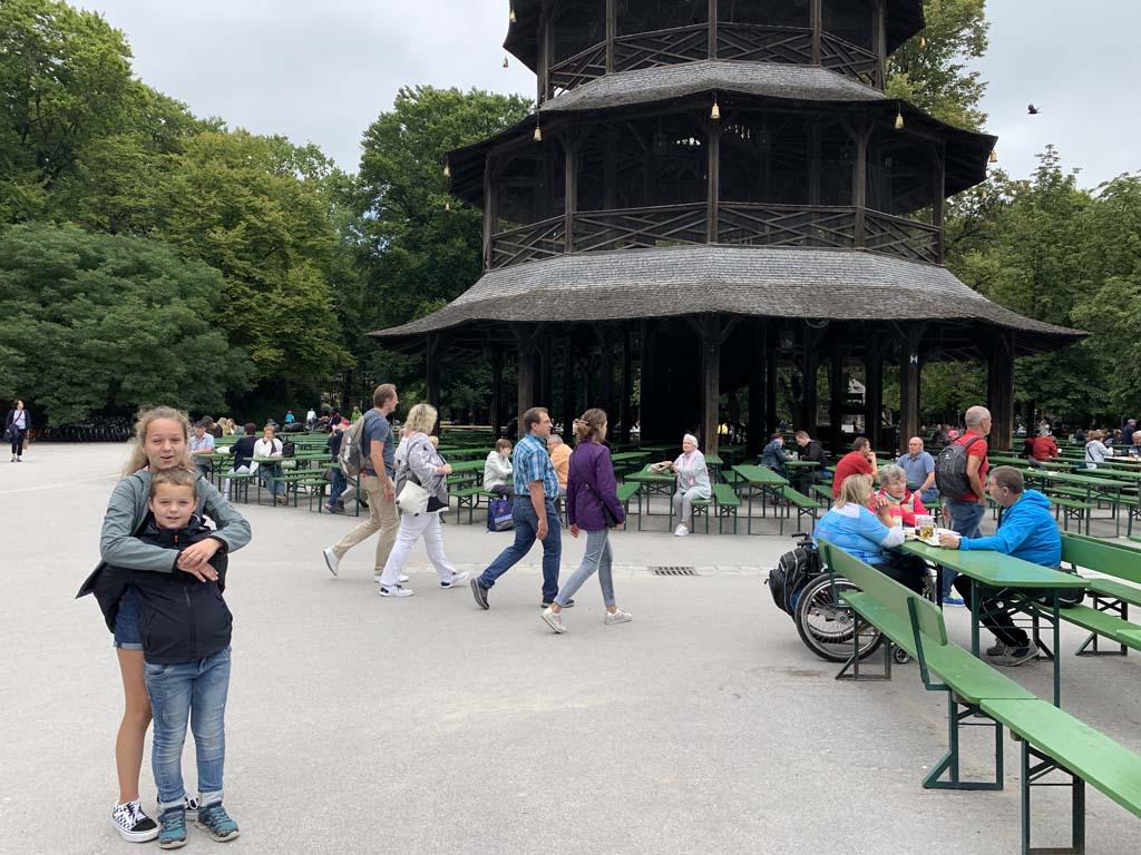 Englischer Garten München Einzigartig München Met Kinderen Dit is Er Te Doen Tijdens Een Stedentrip