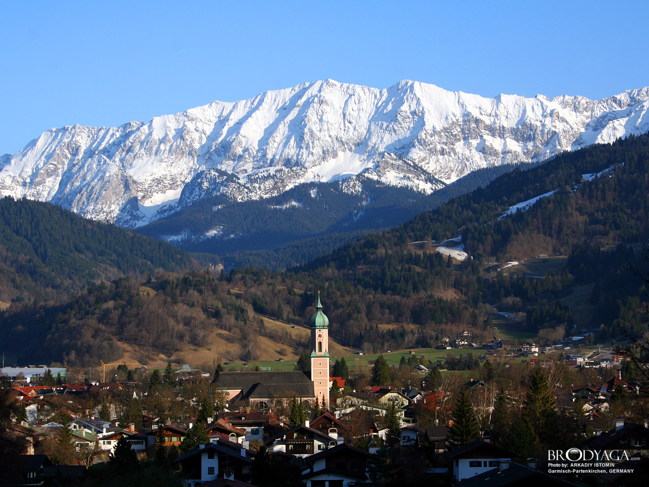Garmisch Partenkirchen G