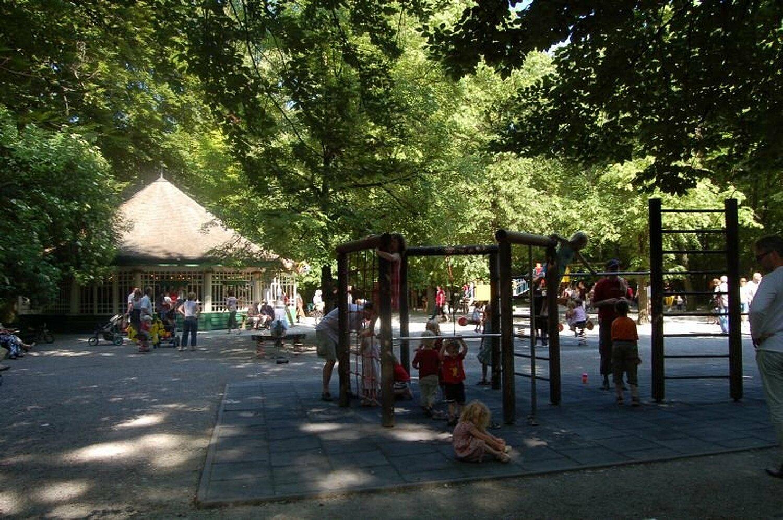 Englischer Garten Parken Elegant Botanischer Garten München Parken