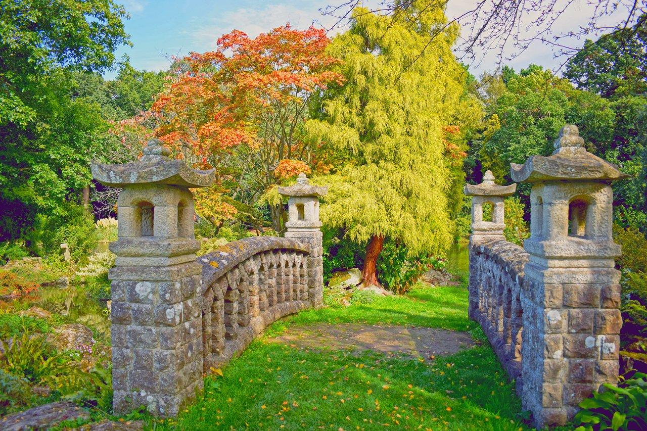 Englischer Garten Parken Elegant Mount Ephraim Gardens Hernhill Aktuelle 2020 Lohnt Es