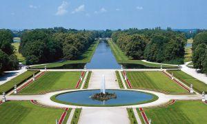 55 Schön Englischer Garten Parken
