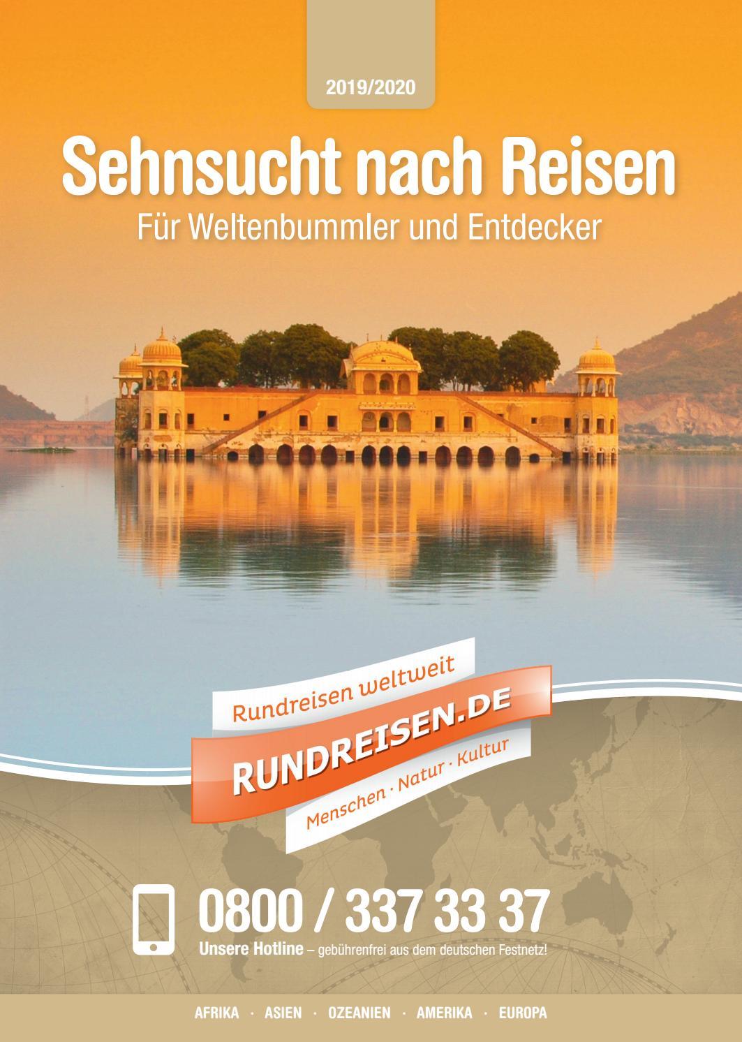 Englischer Garten Parken Frisch Sehnsucht Nach Reisen 2019 20 by Rundreisen issuu