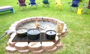 55 Neu Feuerstelle Im Garten Gestalten