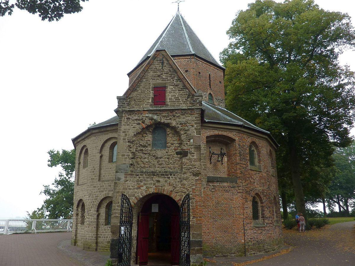 1200px Sint Nicolaaskapel Nijmegen 4 JPG