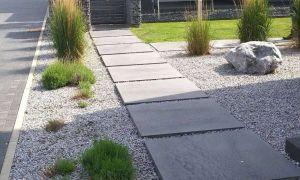 50 Schön Garten Anlegen Mit Steinen