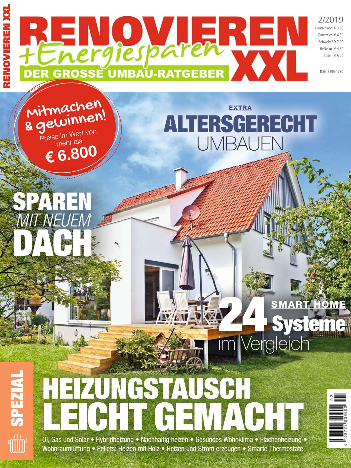 Garten Anlegen Neubau Einzigartig Renovieren & Energiesparen 2 2019 by Family Home Verlag Gmbh