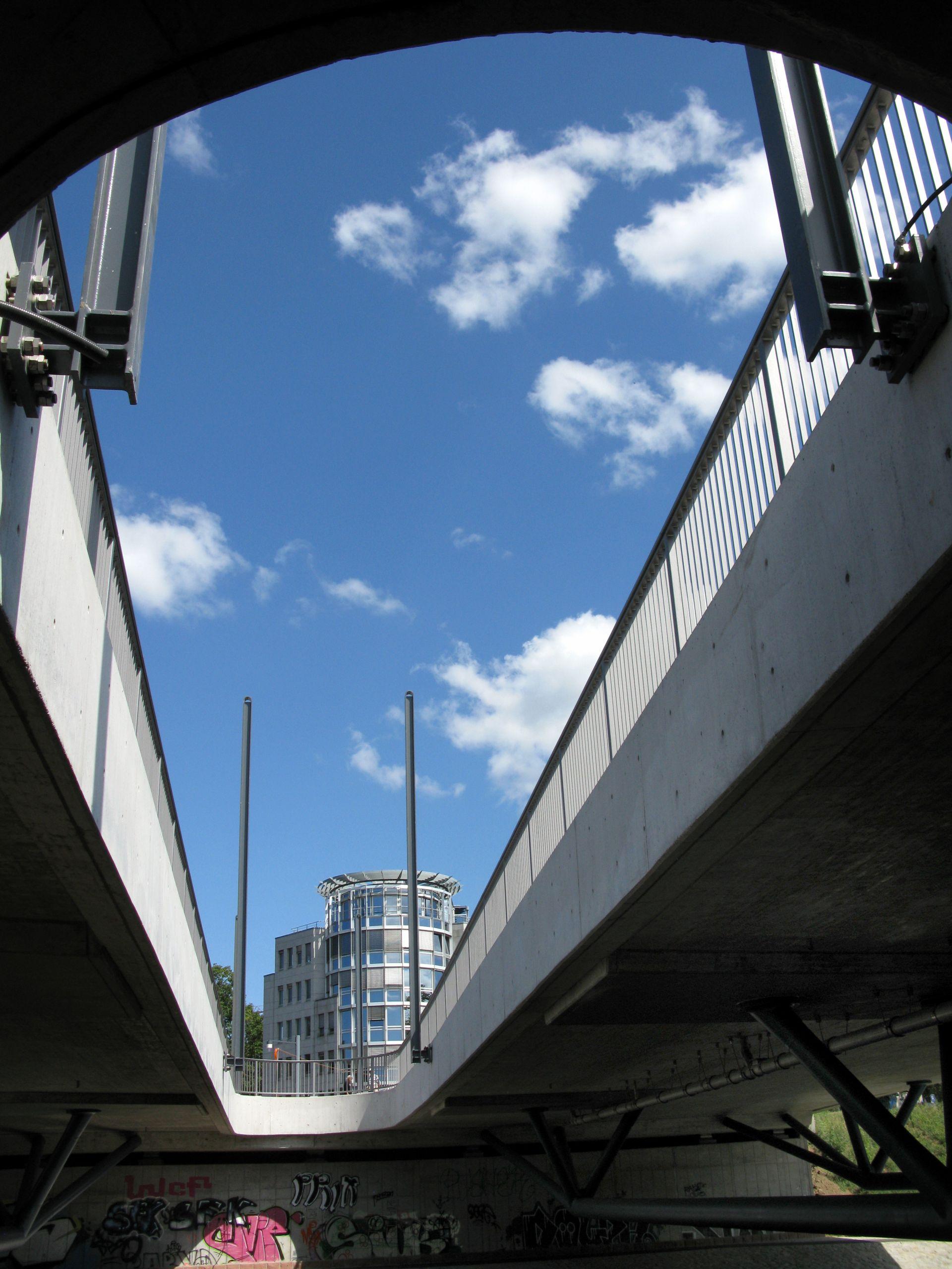 Garten Anlegen Neubau Neu Kronenbrücke –