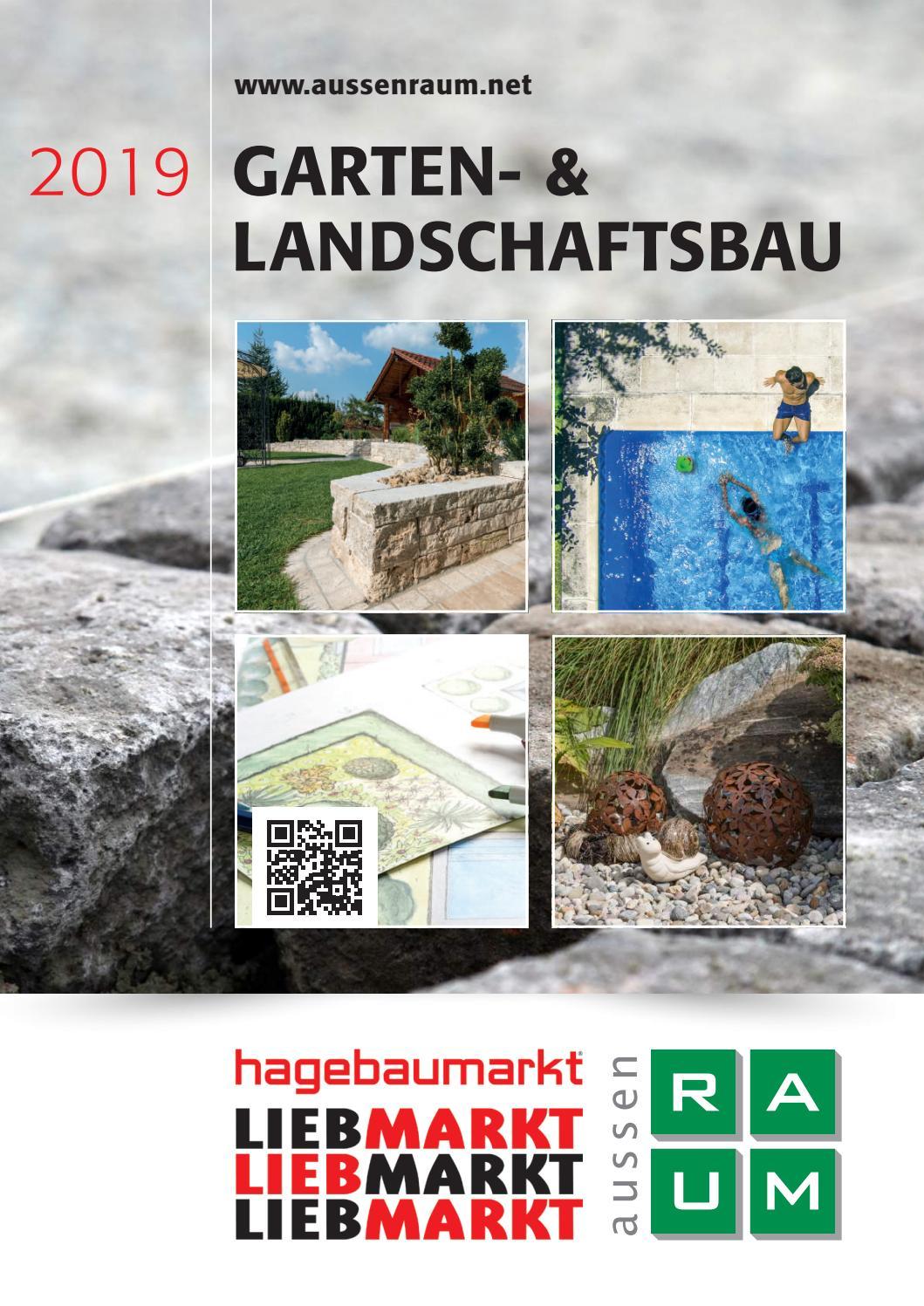 Garten Gestalten Mit Steinen Inspirierend Aussenraum Katalog 2018 by Lieb issuu