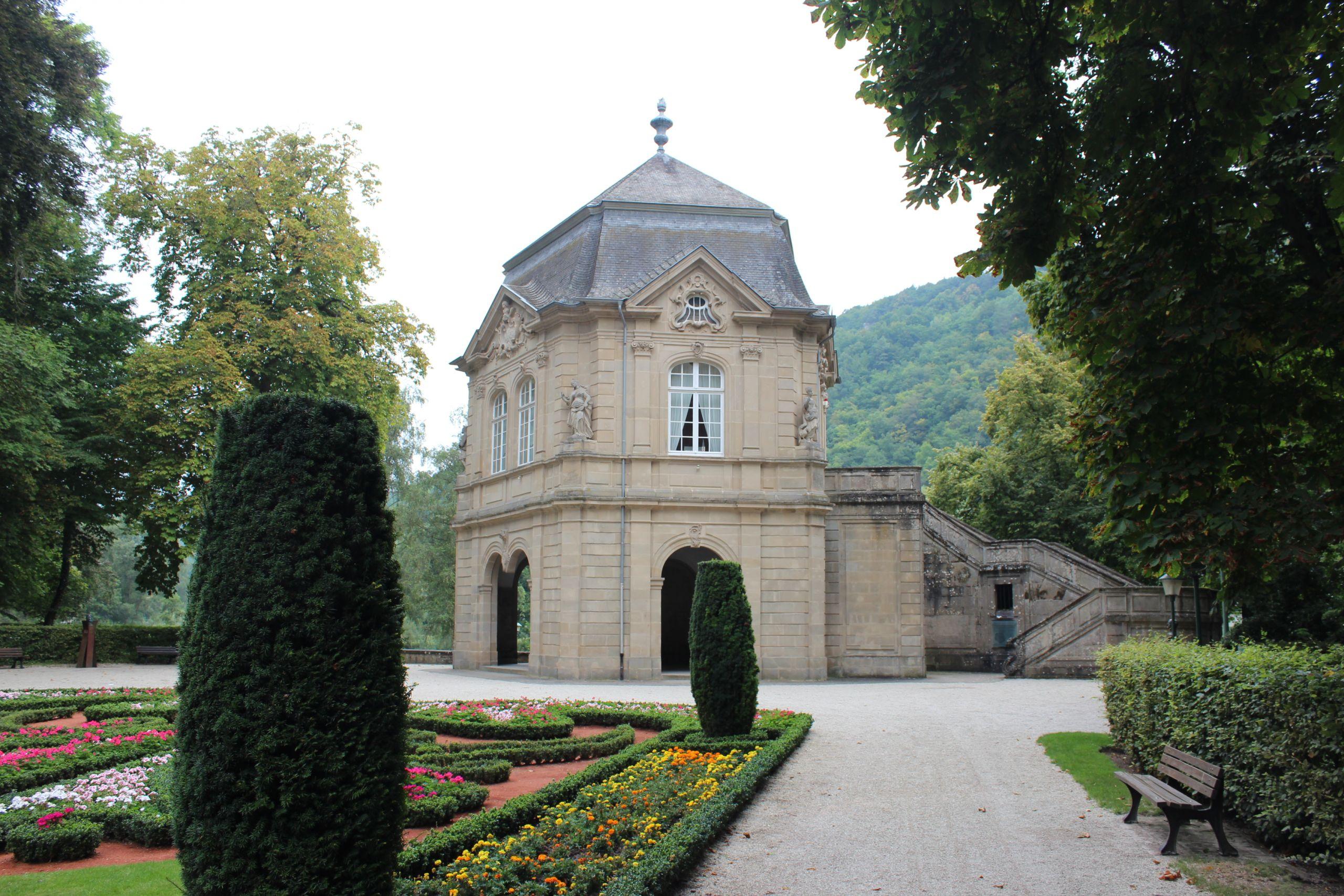 Rokoko Pavillon Echternach 2013 08 3 JPG