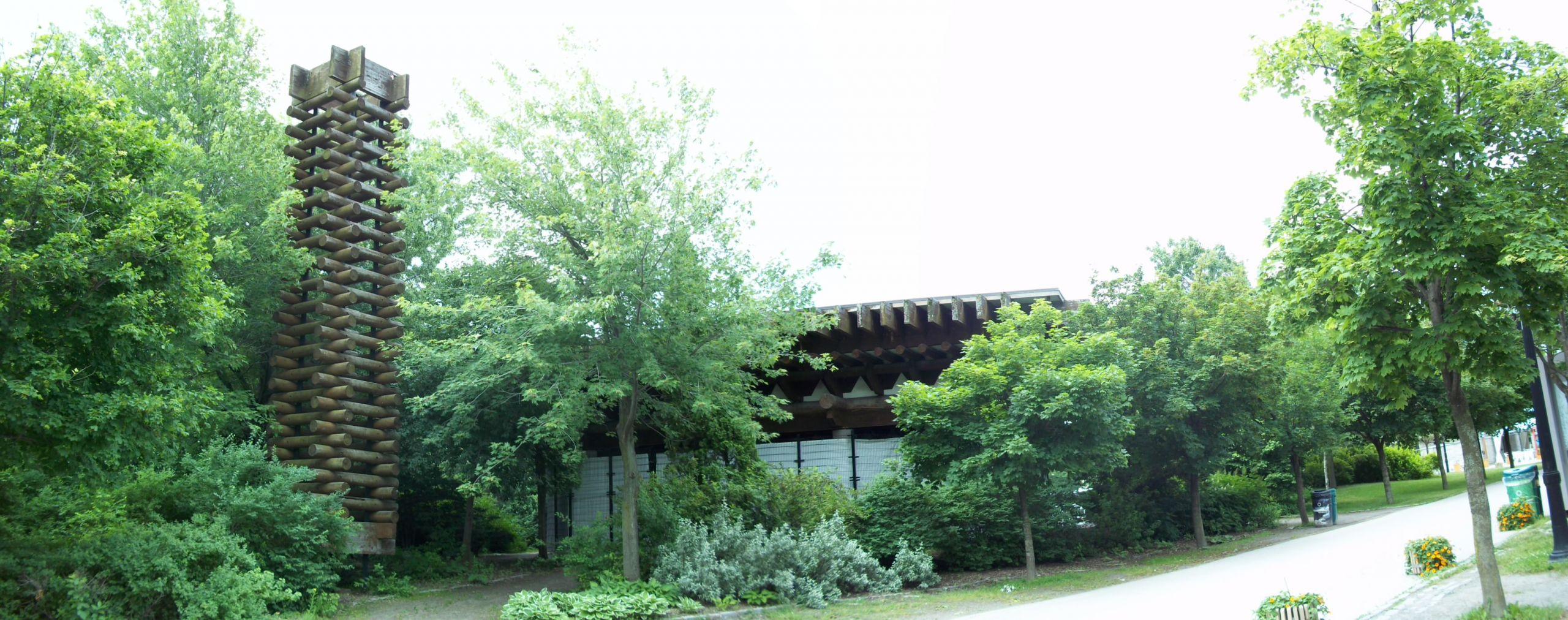 Pavillon de la Coree Expo 67