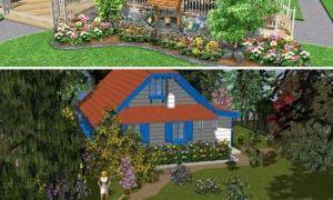 21 Schön Garten Planen software