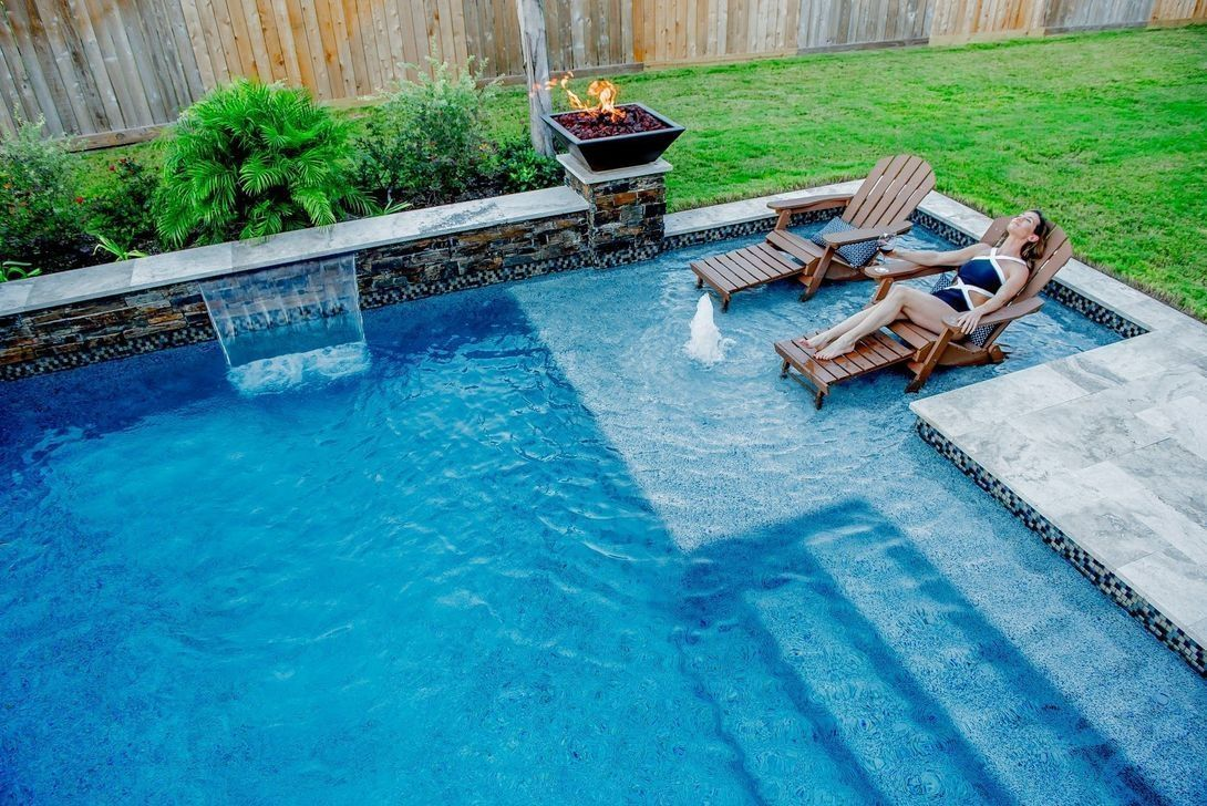 Garten Pool Ideen Best Of 34 Ideen Für Gemütliche Pools – 34 Ideen Für Gemütliche