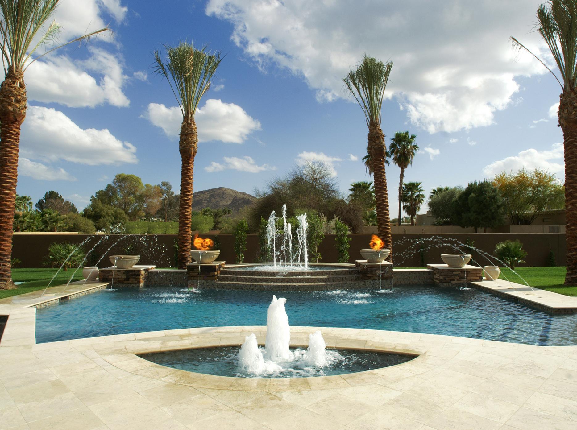 swimming pool spa 1