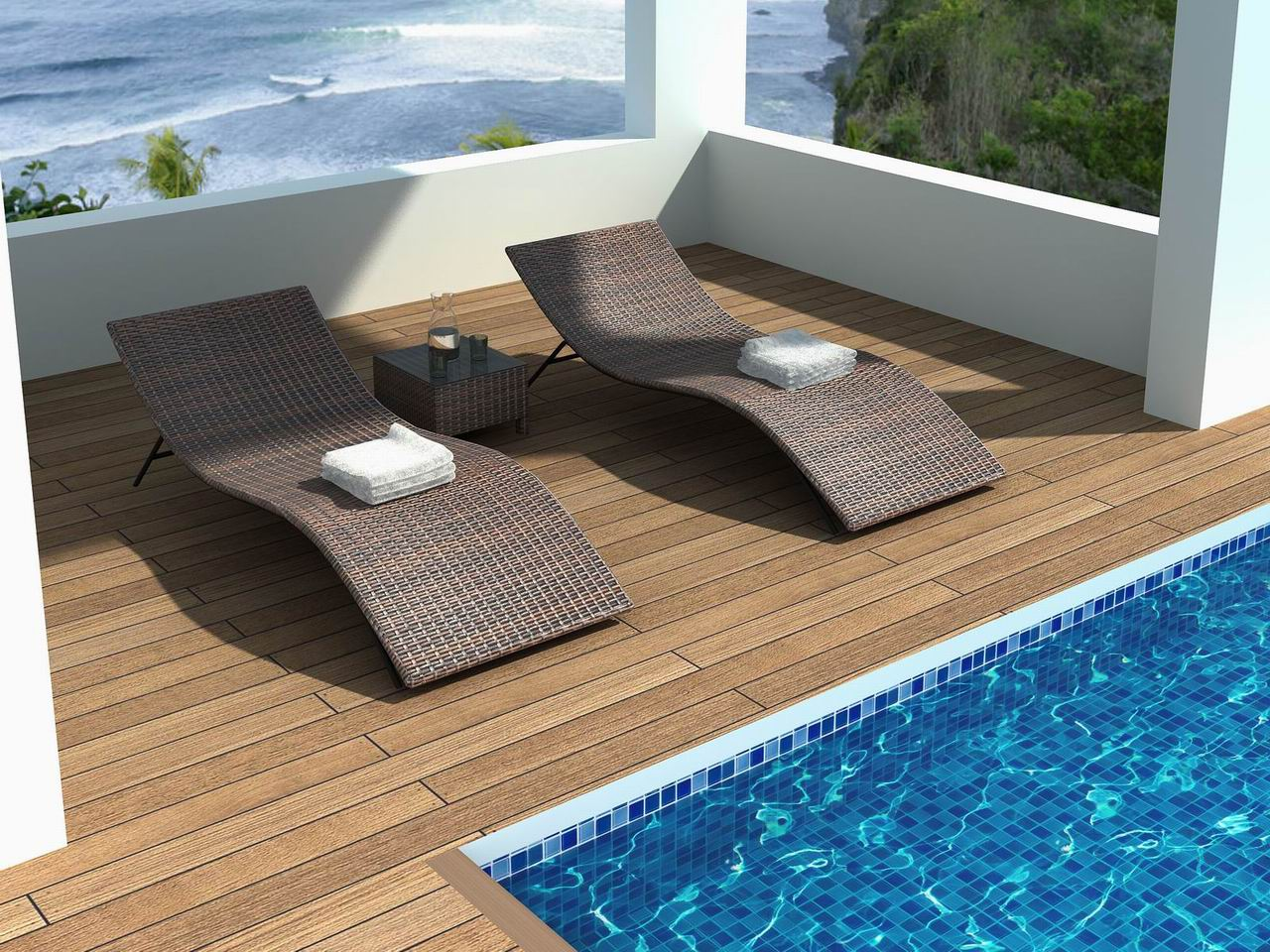 popular of pool and patio furniture home decorating inspiration patio ideas