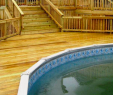 Garten Pool Ideen Neu Wood Deck Ground Pools