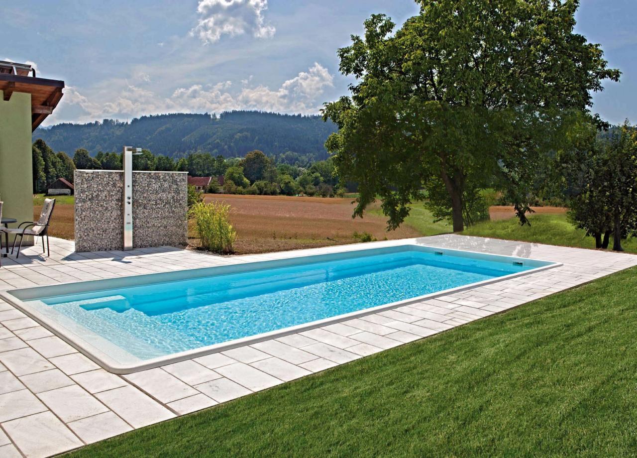 landscaping around pool 45 schon mini pool im garten bilder durch landscaping around pool
