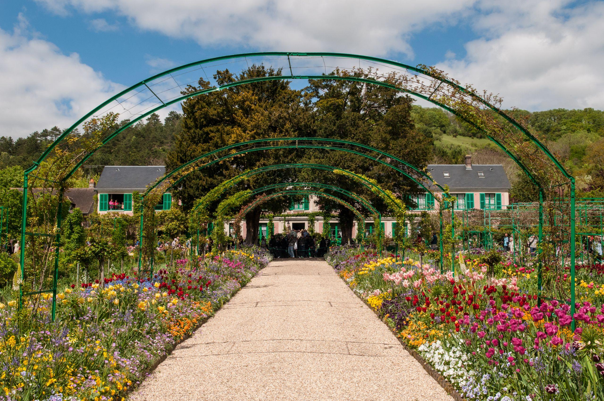 Garten Versailles Best Of Fondation Monet In Giverny Wikiwand