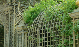60 Elegant Garten Versailles