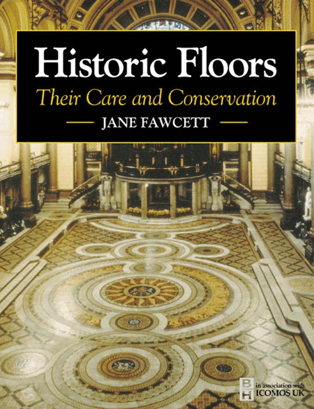 Garten Versailles Elegant Historic Floors Care and Conservation