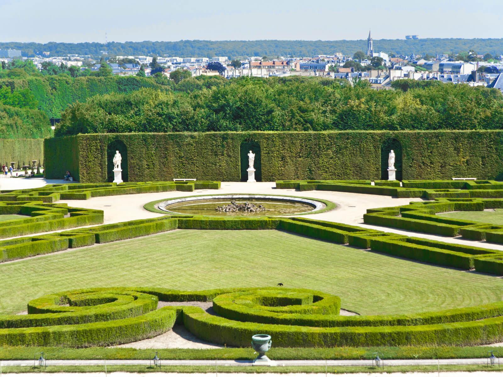 Garten Versailles Frisch Day Trip to the Gardens Of Versailles