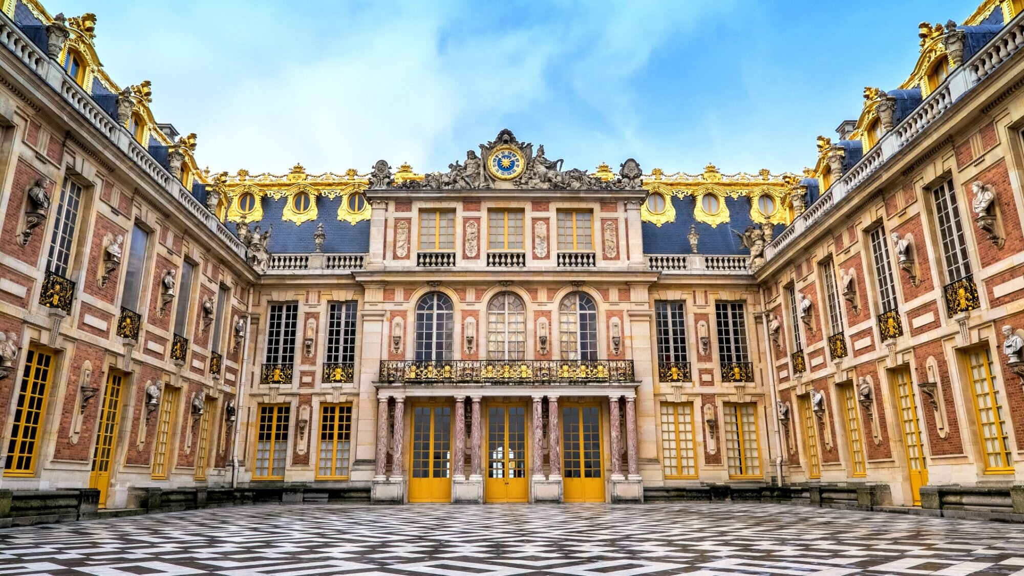 Garten Versailles Frisch Eat Like French Royalty at Alain Ducasse S Up Ing