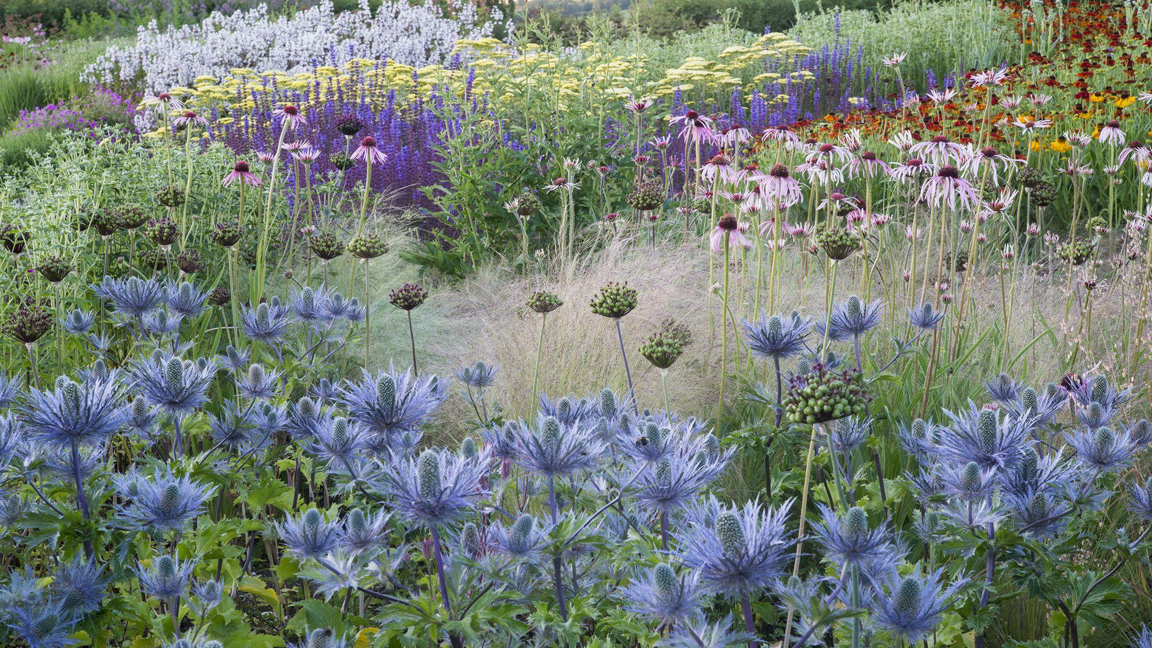 Garten Versailles Frisch Hauser and Wirth Bruton