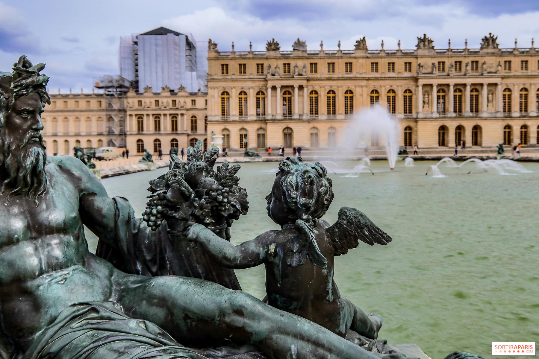 Garten Versailles Luxus Fountains Shows and Musical Gardens Of Versailles 2020