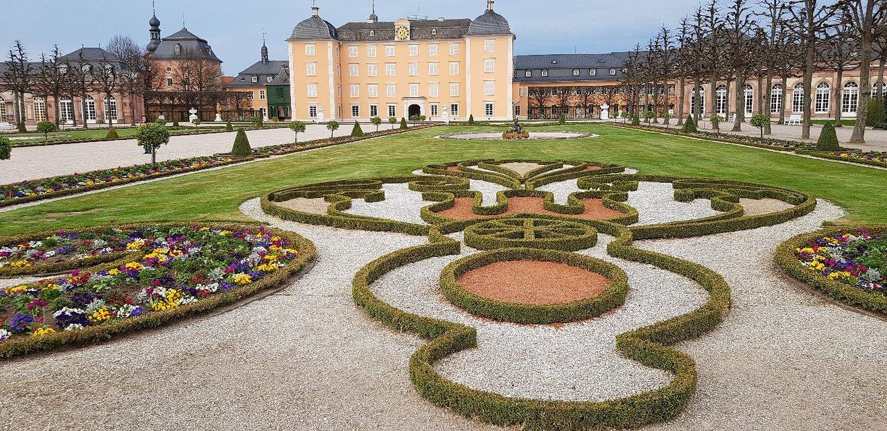 Garten Versailles Neu Schwetzingen Palace 2020 All You Need to Know before You