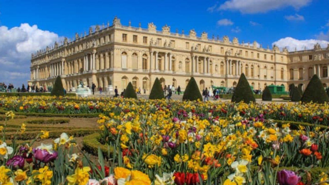 Garten Versailles Schön Things to Do In Versailles Discover Walks Paris Versailles