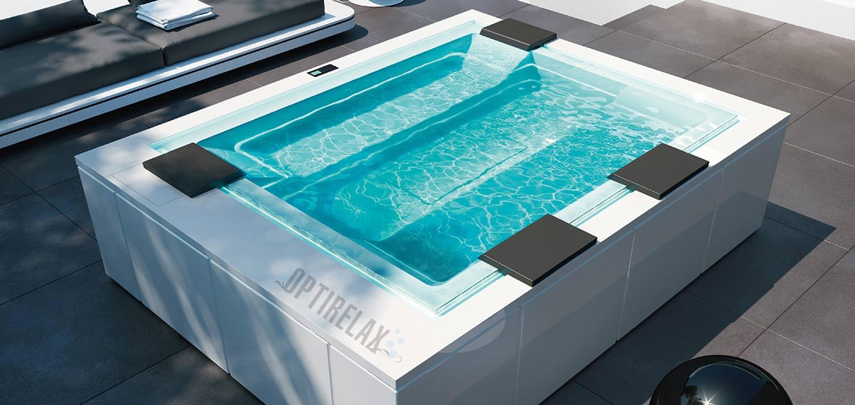Luxus Whirlpool Spa Pool kaufen