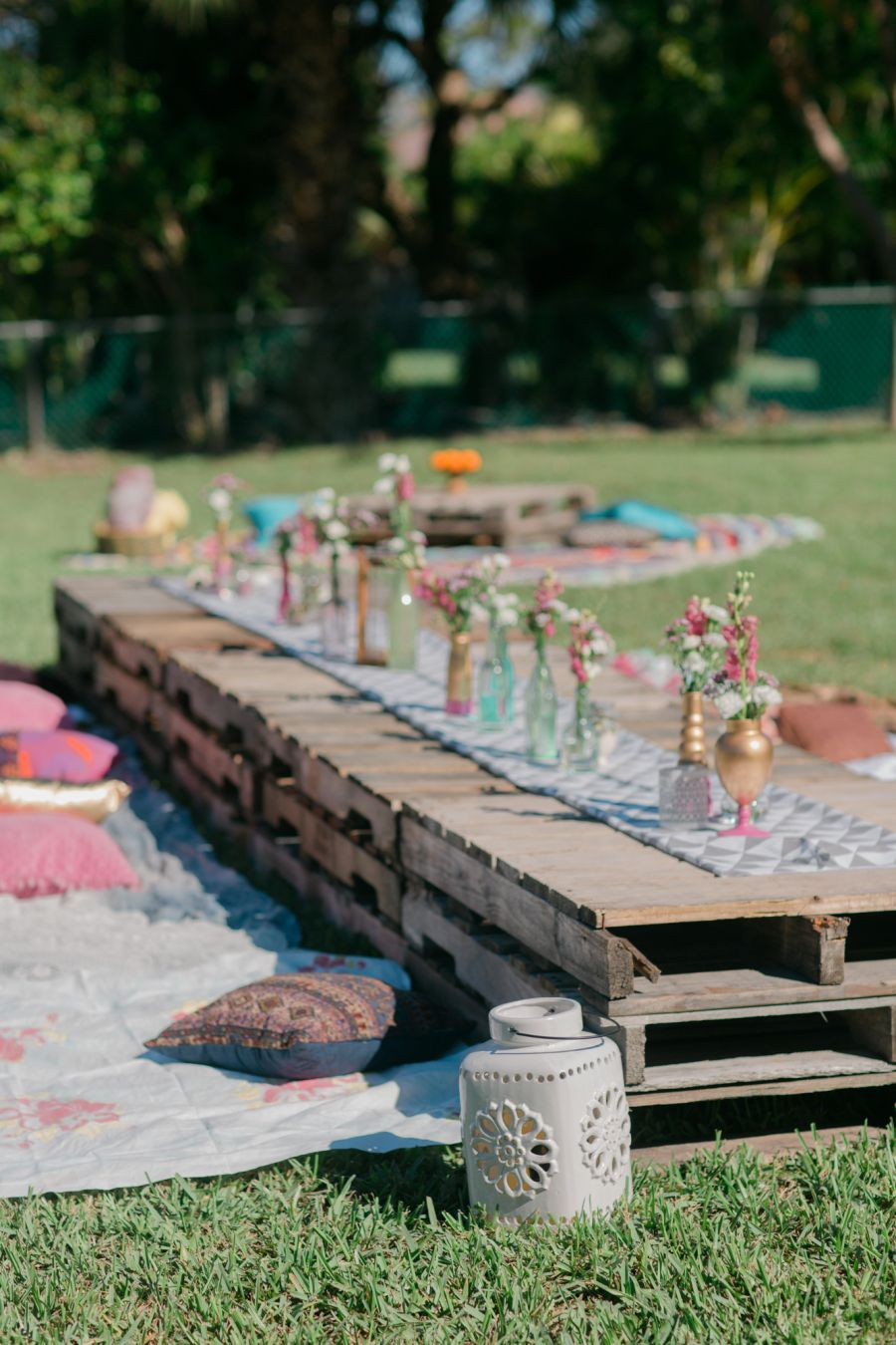 Garten Zelt Neu 35 Outdoor Parties Worth Celebrating