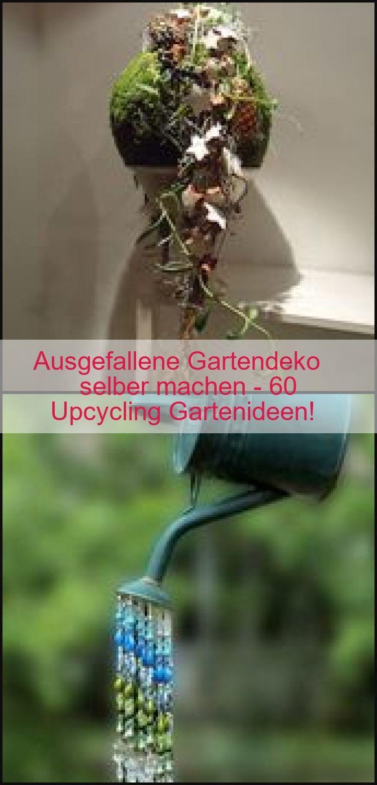 Gartendeko Selber Machen Gartendeko Schön Ausgefallene Gartendeko Selber Machen 60 Upcycling