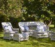 Gartensofa 3 Sitzer Genial Sika Design Georgia Garden Gartensofa Dawn 3 Sitzer Kaufen