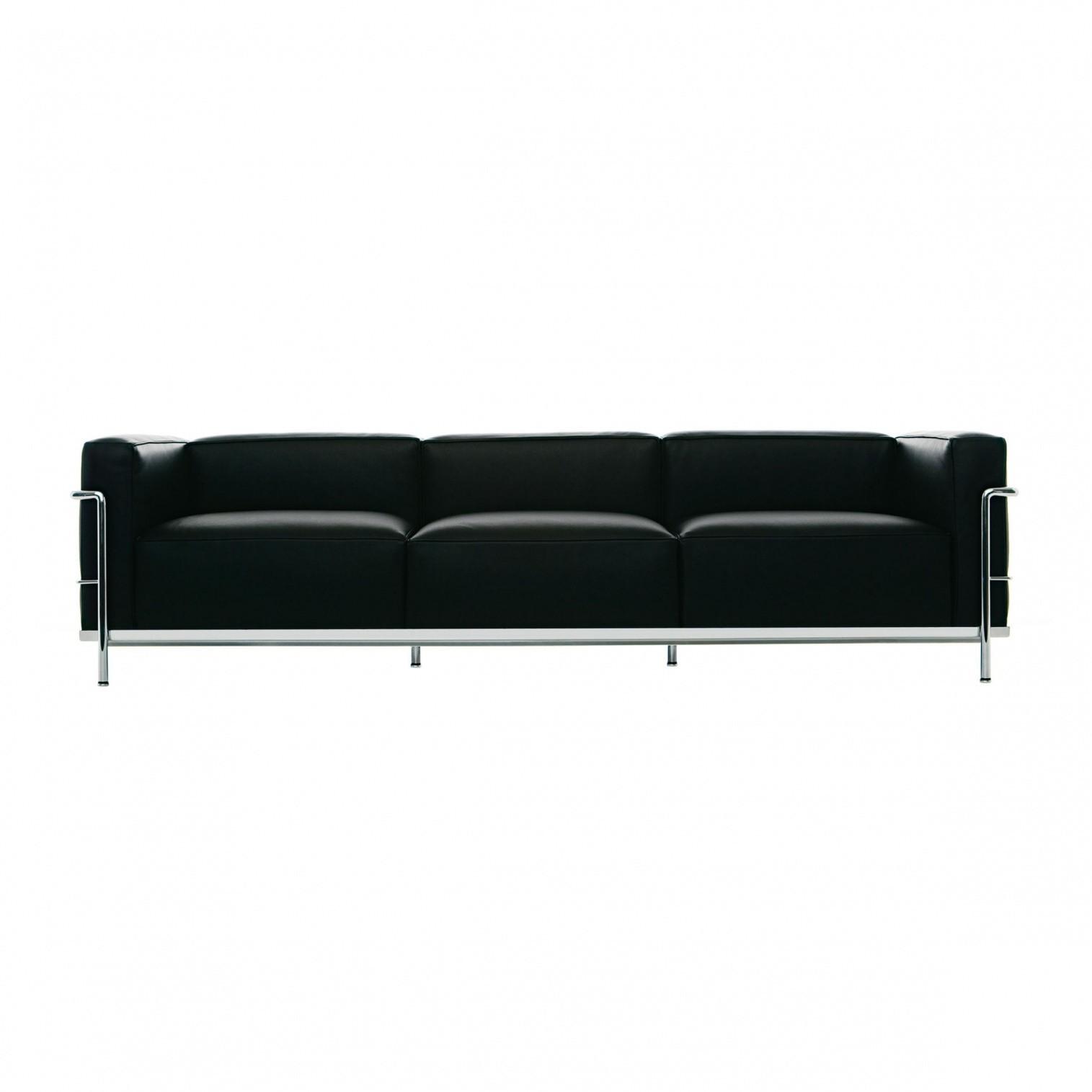 Cassina Le Corbusier LC3 3 Sitzer Sofa 1515x1515 ID 7c9ef8c049aa808f7f1b8dbbee0b0e56