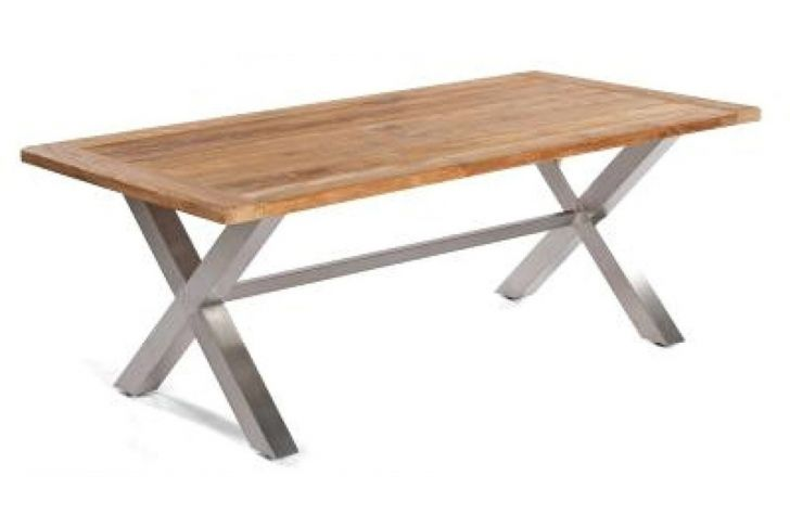 Gartentisch Teak Frisch How to Protect Teak Outdoor Furniture – Outdoor Furniture