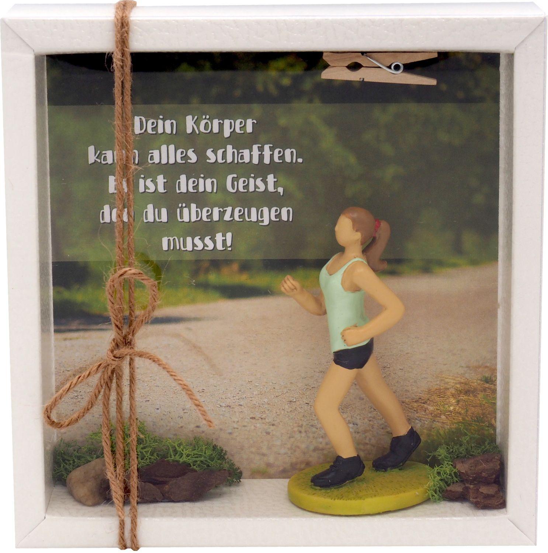 Geldgeschenk Verpackung Sport Fitness 5080 6