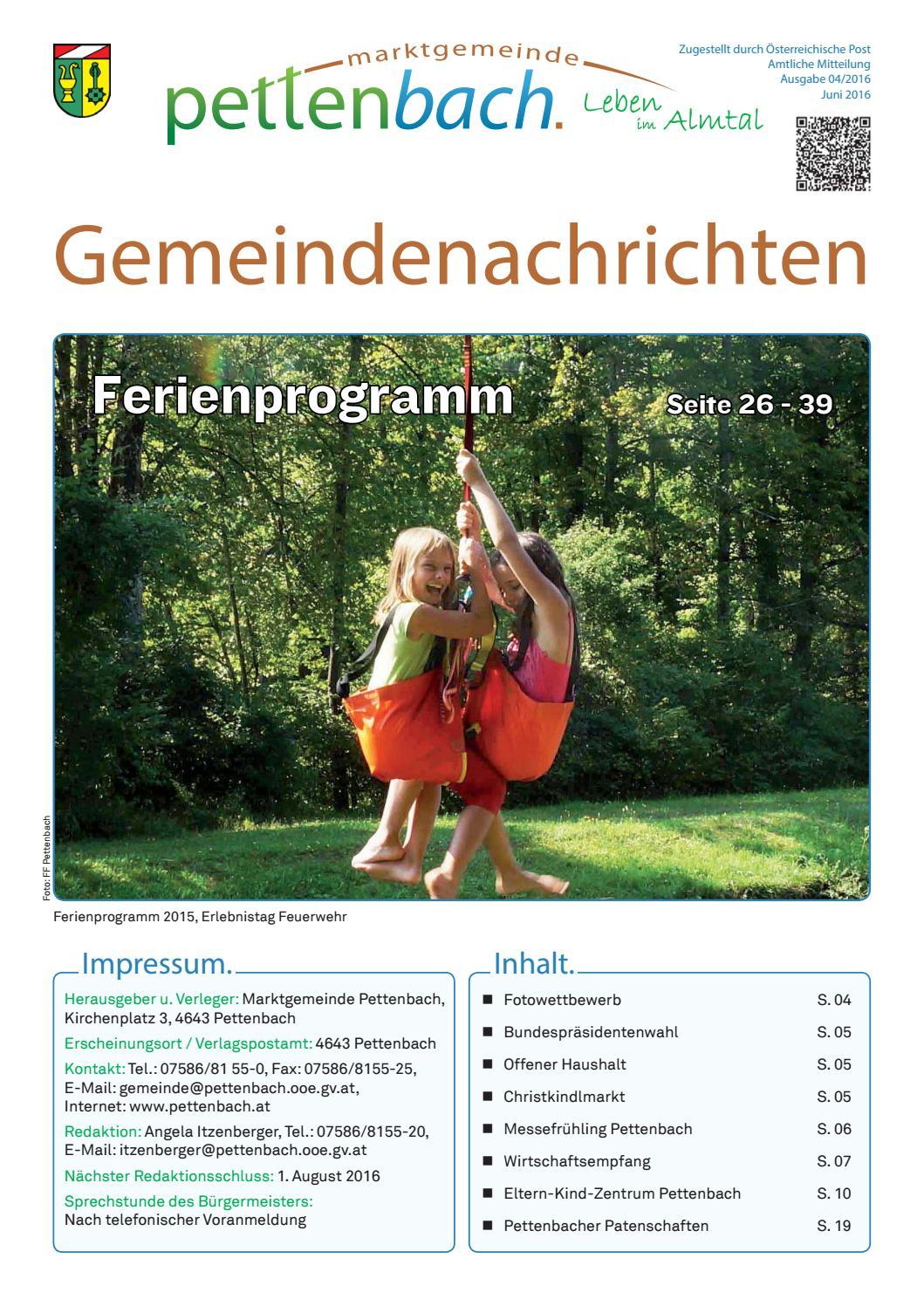 Giftige Pilze Im Garten Einzigartig Gemeindenachrichten 04 16 by Pettenbach issuu